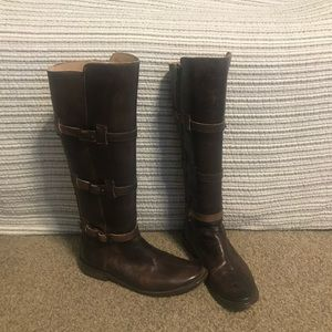 Bed Stu Boots Size 7